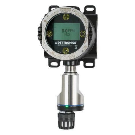 Газоанализатор токсичных газов, кислорода и водорода стационарный электрохимический взрывозащищенный GT3000