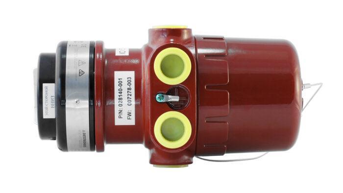 Извещатель пожарный пламени взрывозащищенный X3301 ИК диапазона
