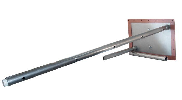 Набор для монтажа газоанализатора в воздуховод (кат. № )