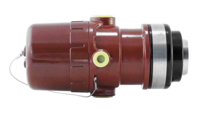 Извещатель пожарный пламени взрывозащищенный X3302 ИК диапазона для обнаружения горения водорода