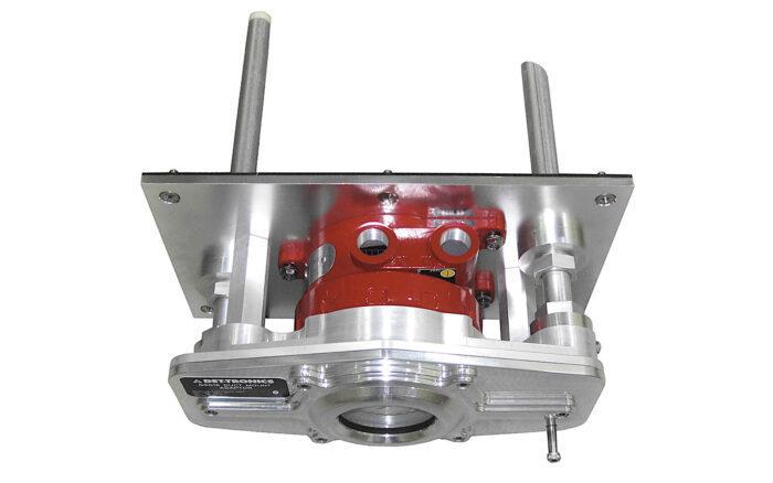 Комплект для монтажа в воздуховодах Q5016