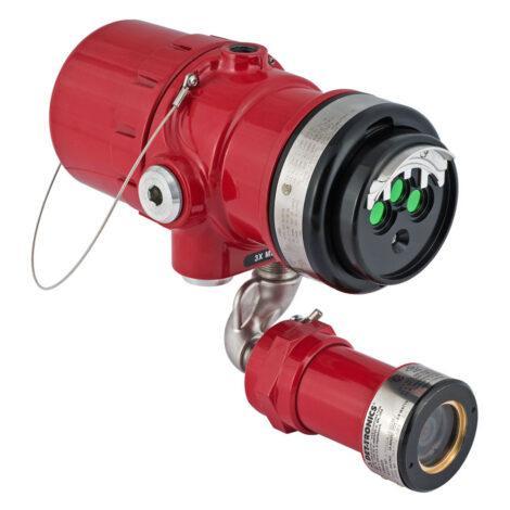 Камера видеонаблюдения взрывозащищенная xWatch X7050